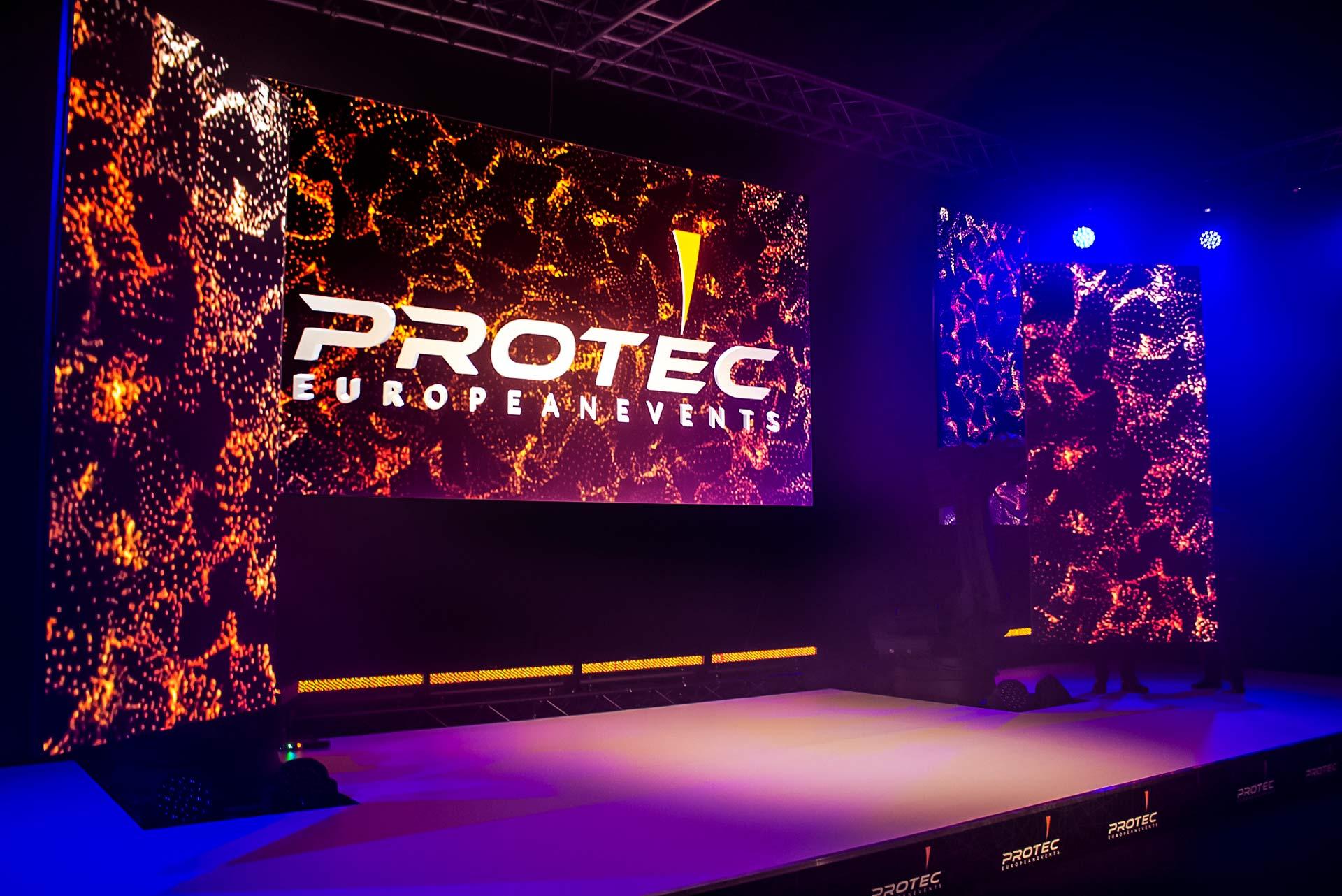Protec European Events Image