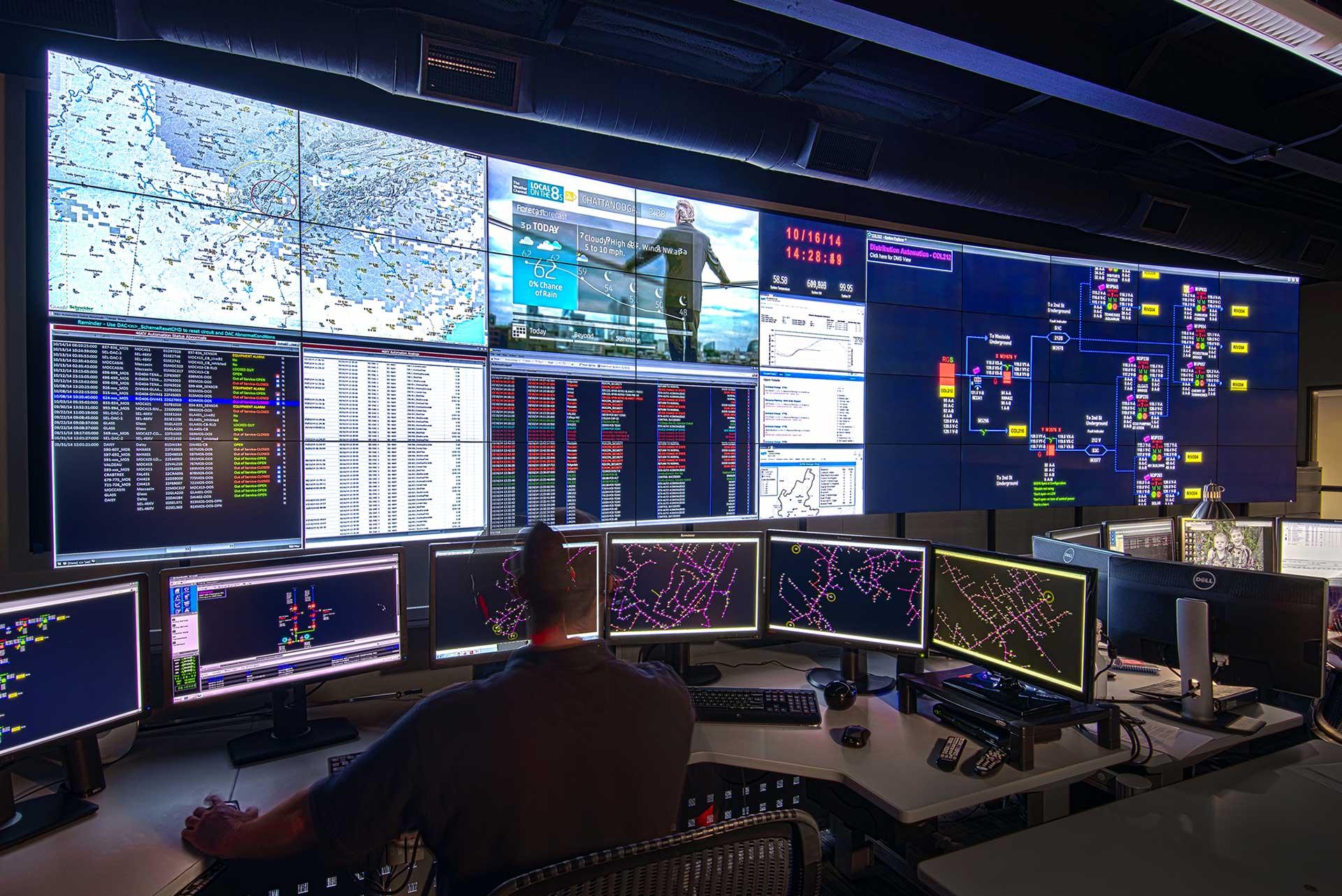 Electric Power Board (EPB) Image