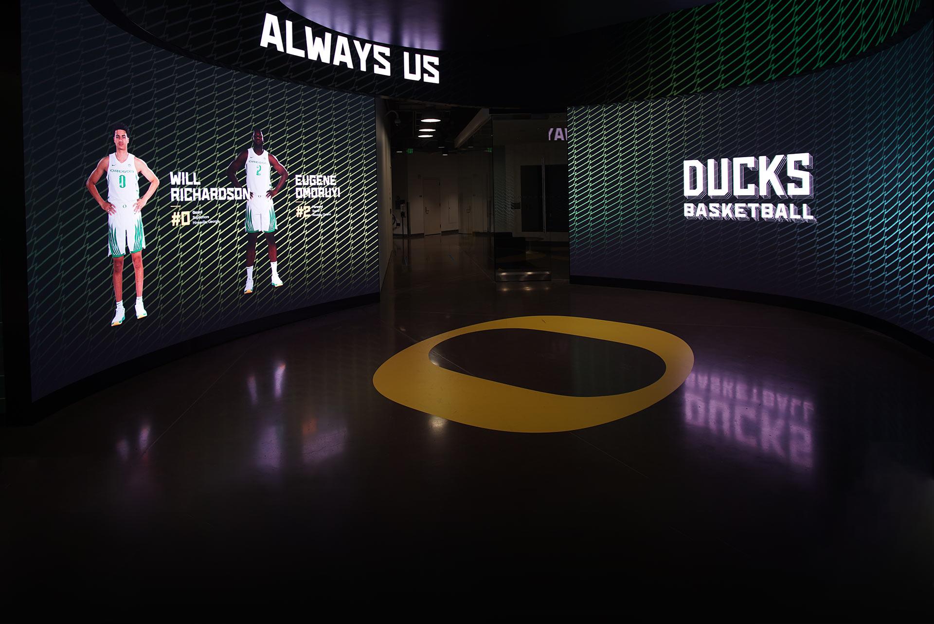 O-Hub Matthew Knight Arena Image