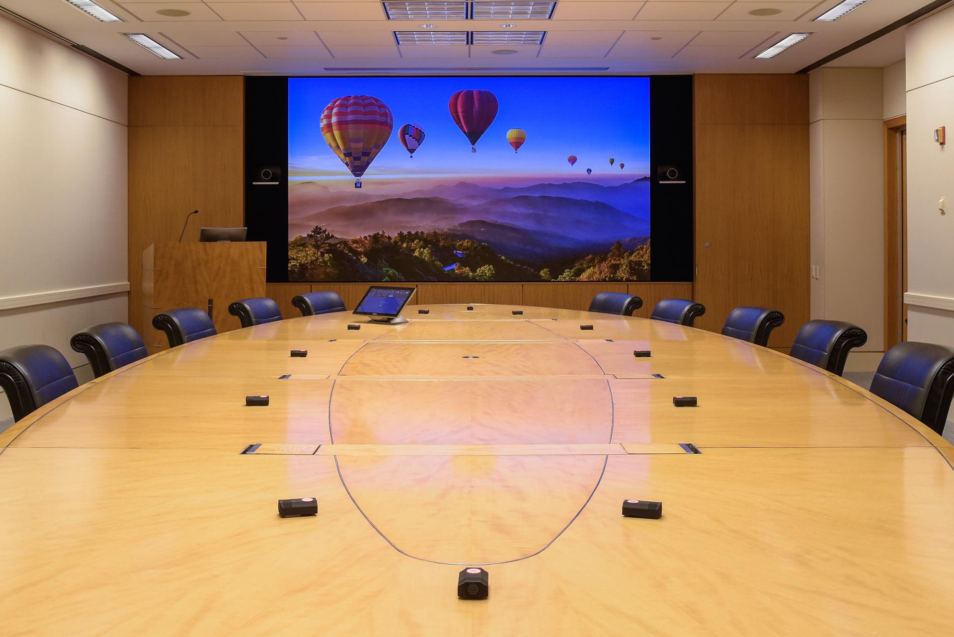 IBM Headquarters Image