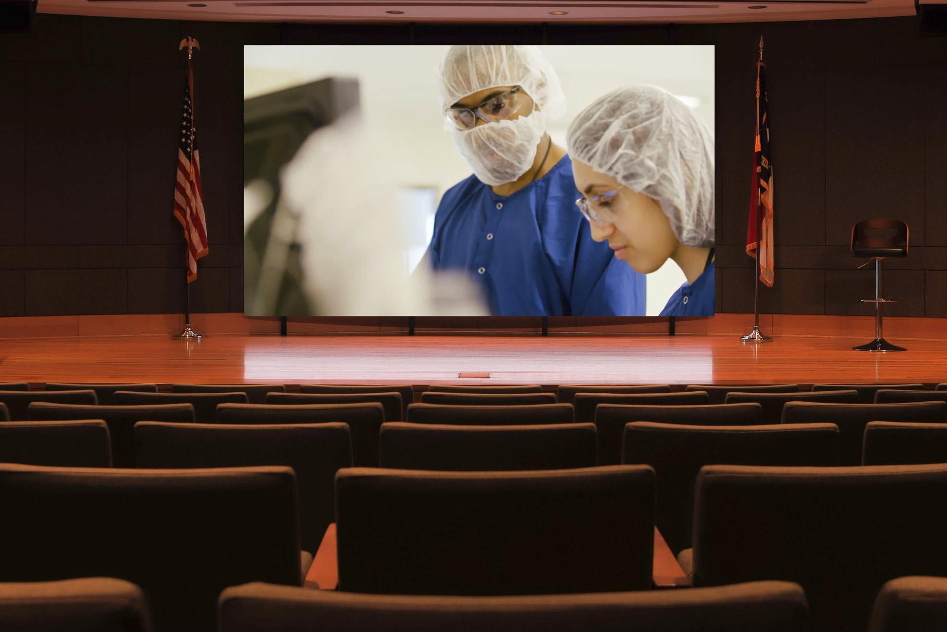 North Carolina Biotechnology Center Image