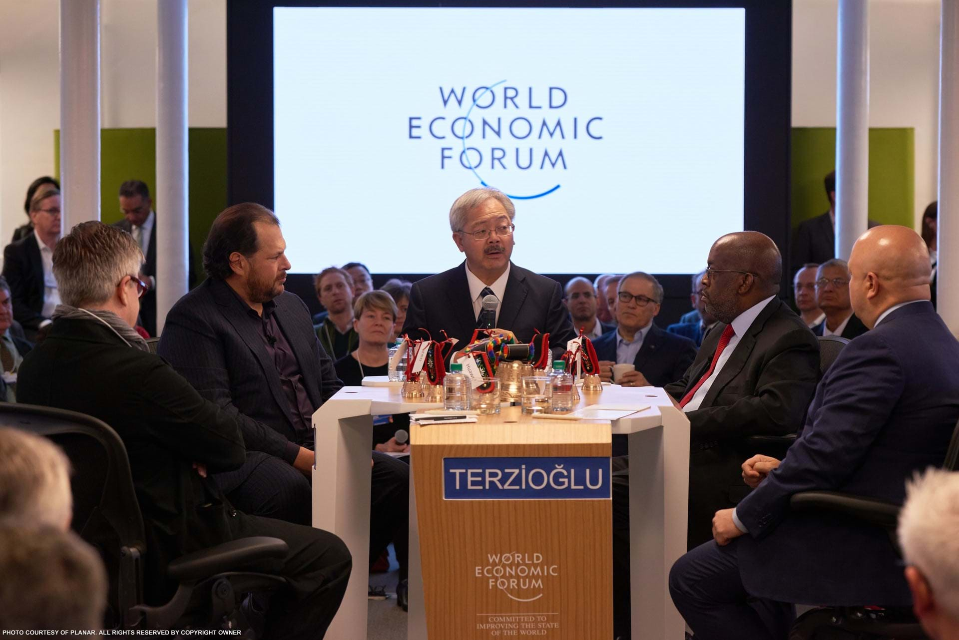 World Economic Forum Image