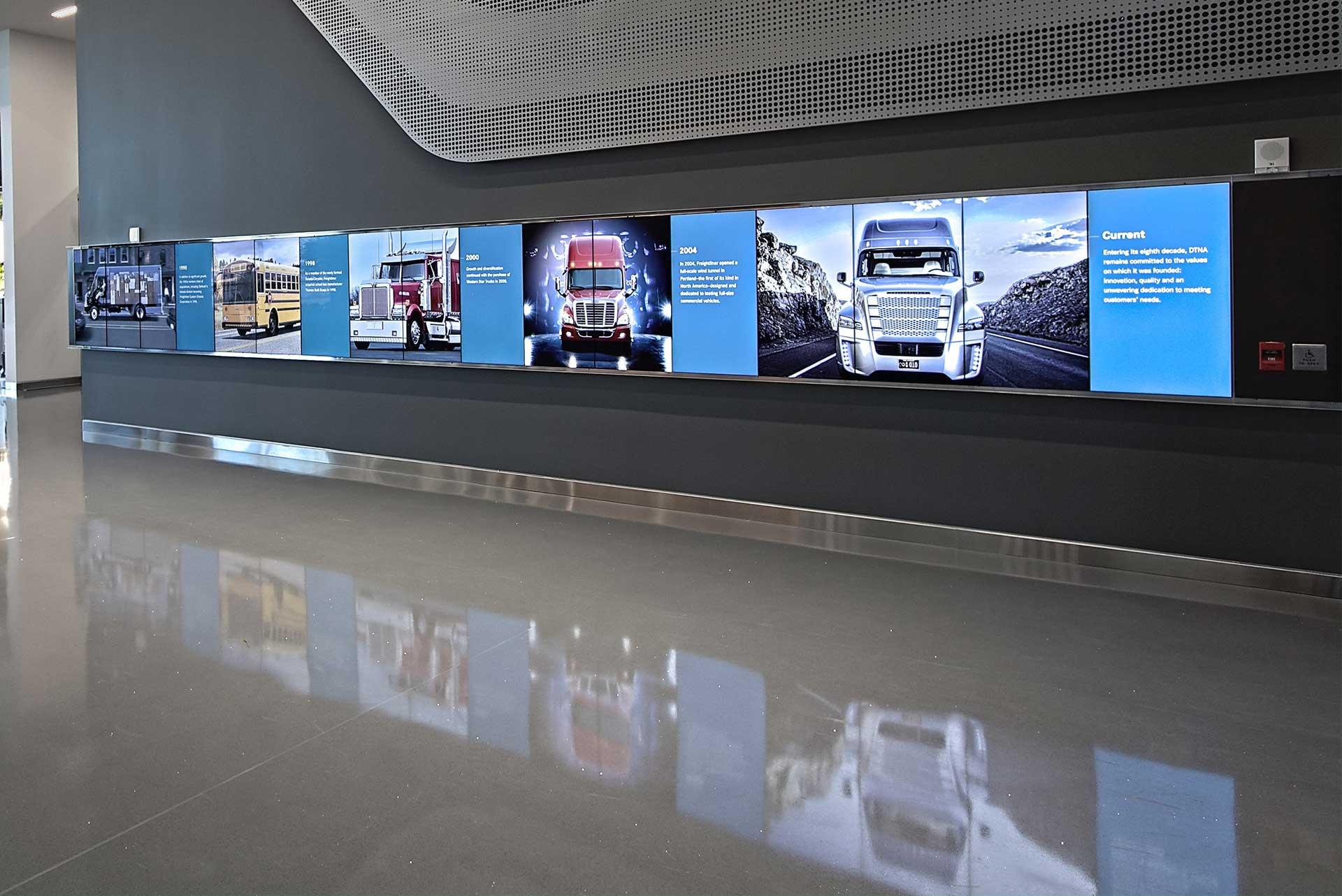 Daimler Trucks North America Image